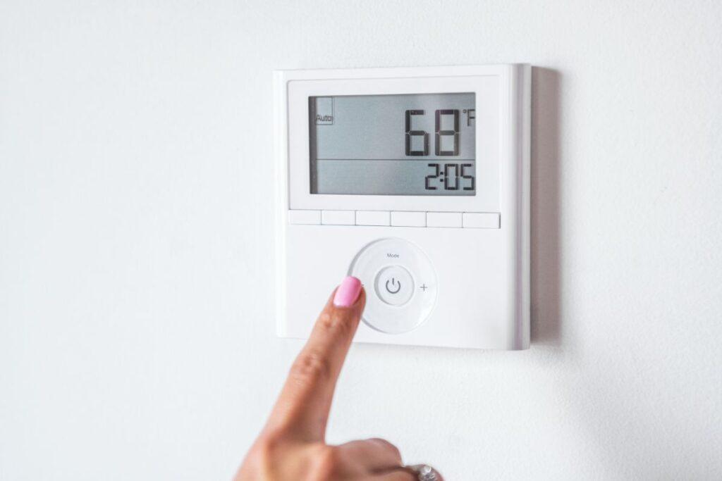 Air Conditioning & Heating Contractor in Roanoke TX 1 (17)