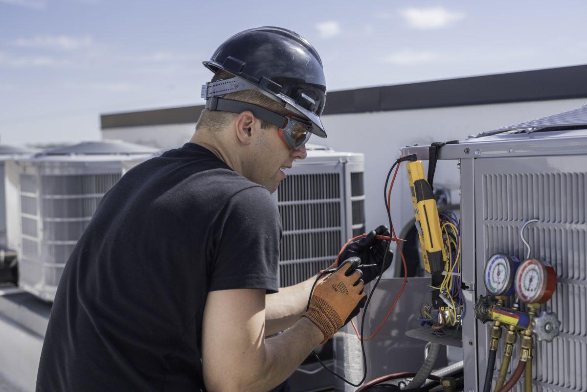 Air Conditioning & Heating Contractor in Roanoke TX 1 (6)