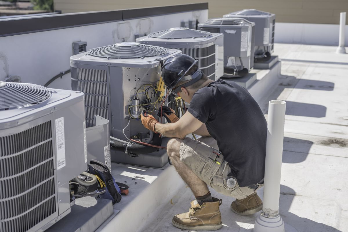 Air Conditioning & Heating Contractor in Roanoke TX 1 (7)